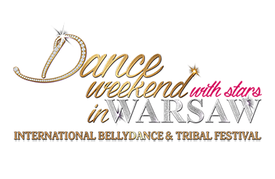 Dance Weekend in Warsaw